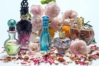 Bouquet p.o