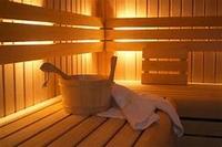 Sauna opgiet- olie mint 100 ml