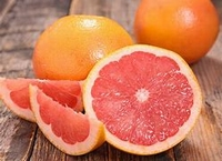 Grapefruitolie eth. Israël 10 ml