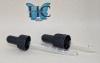 Druppelpipet met maatindeling 0,25-1ml
